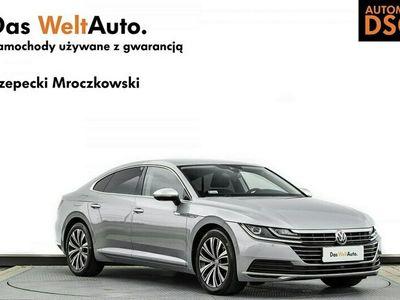 używany VW Arteon 2dm 150KM 2018r. 78 700km