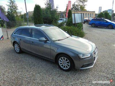 używany Audi A4 Zarejestrowana,Gwarancja przebiegu doinwestowana,Lift super stan ! B8 (2007-2015)