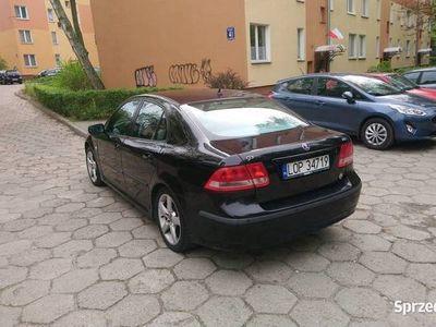 używany Saab 9-3 2,0t 175 km Automat LPG