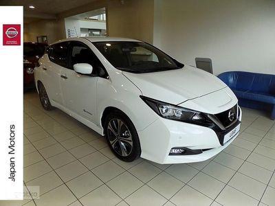 używany Nissan Leaf N-Connecta + ProPILOT + Lampy LED