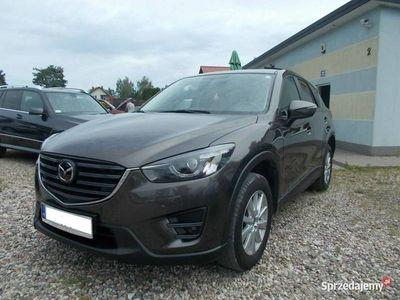 używany Mazda CX-5 2.5dm 195KM 2016r. 64 000km