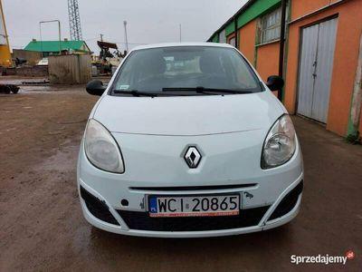 używany Renault Twingo VAN, klimatyzacja, FV23%