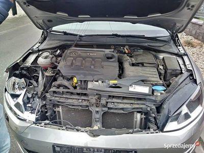 używany VW Golf AIRBAG OK ! Serwisowany w ASO ! Comfortline