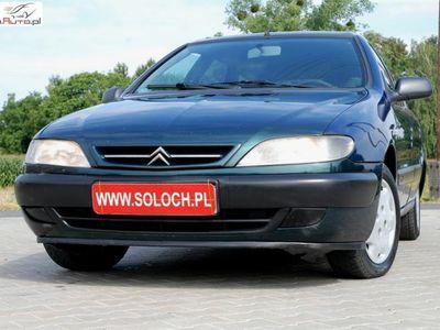 gebraucht Citroën Xsara 1.4dm3 75KM 2000r. 258 000km