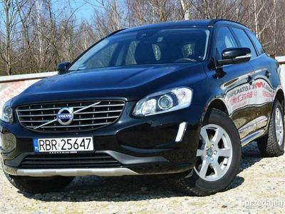 używany Volvo XC60 2.4dm 220KM 2016r. 132 000km
