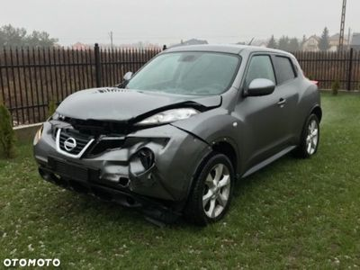 używany Nissan Juke
