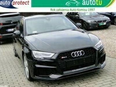 używany Audi RS3 2.5 TFSI Quattro S tronic