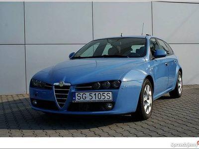 używany Alfa Romeo 159 2.0 jtdm