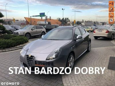używany Alfa Romeo Giulietta 1.4dm 170KM 2011r. 149 000km