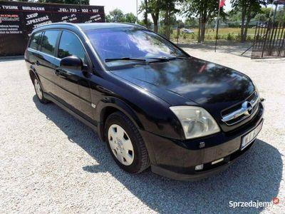 używany Opel Vectra 1.9dm 150KM 2004r. 302 484km