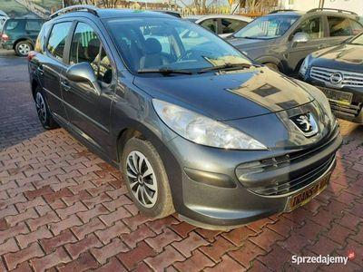 używany Peugeot 207 1.4 75KM