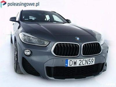 używany BMW X2 2dm 190KM 2018r. 104 982km