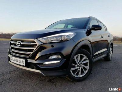 używany Hyundai Tucson 2dm 185KM 2015r. 215 000km