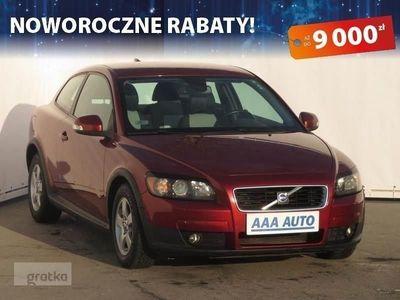używany Volvo C30 I Salon Polska, Serwis ASO, Klimatronic, Tempomat,ALU, Piaseczno