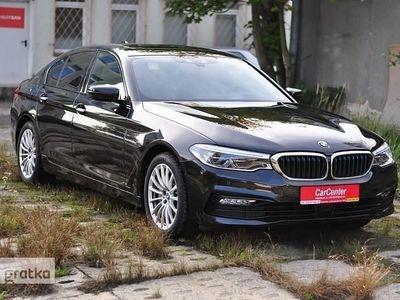 used BMW 530 SERIA 5 530 e iPerformance 252KM Hybryda, Gwarancja, Vat 23%