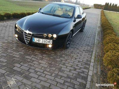 używany Alfa Romeo 159 1,9 150km