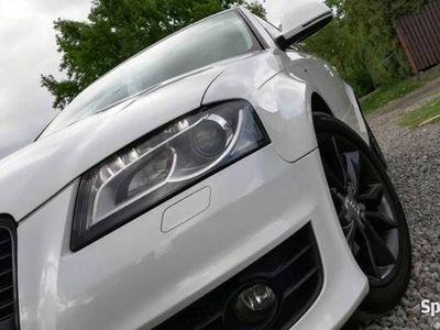 używany Audi A3 Sportback 1.6 S-Line Nawi,kamera