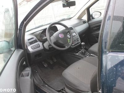 brugt Fiat Grande Punto