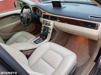 używany Volvo XC70