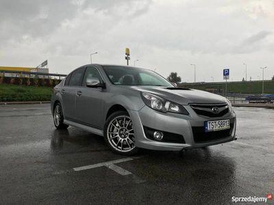 używany Subaru Legacy GT 2009 Full opcja