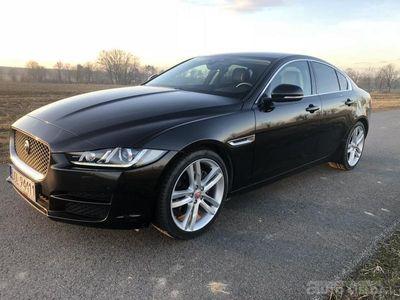 używany Jaguar X-type X-TYPE XE 2,0 DISELXE 2,0 DISEL