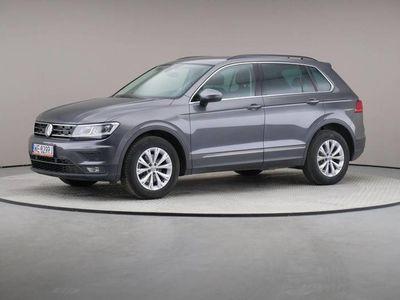 używany VW Tiguan 1.4 Tsi 150km 4motion Dsg Comfortline