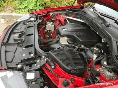 używany BMW X4 XDRIVE 20I x-line
