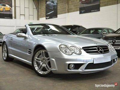 używany Mercedes SL55 AMG AMG R230 Performance Pack