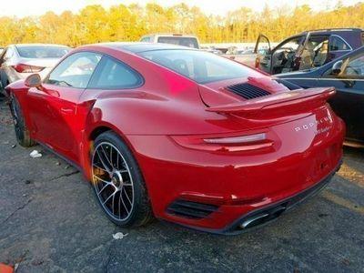 używany Porsche 911 3.8dm 420KM 2019r. 6 493km