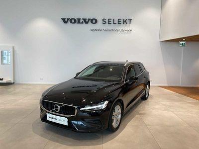 używany Volvo V60 D4 Momentum Pro aut