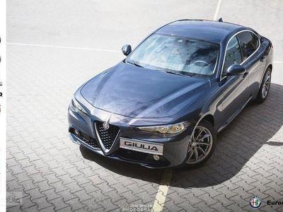 brugt Alfa Romeo Giulia rabat: 27% (50 150 zł) WYPRZEDAŻ