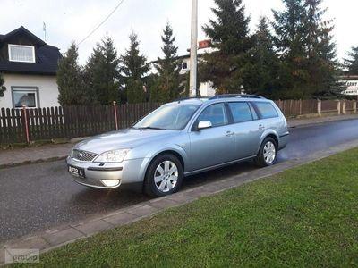 używany Ford Mondeo 2.0 2.0 Benzyna 145PS Klimatronic Bezwypadkowy automatyczna klima.