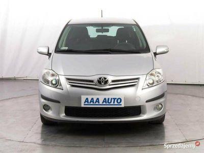 używany Toyota Auris 1.6 Valvematic