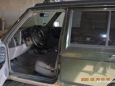 używany Jeep Cherokee XJ 2.5