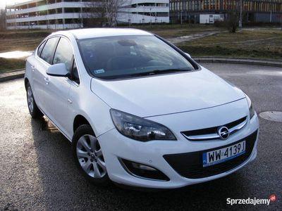 używany Opel Astra Cosmo