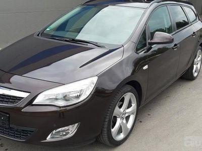 używany Opel Astra ASTRA 2012R. 1,4 140KM2012R. 1,4 140KM