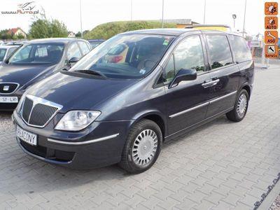 używany Lancia Phedra 2.0 2007r.