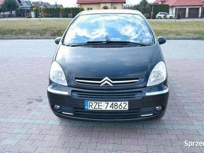 używany Citroën Xsara Picasso 1,6 HDi