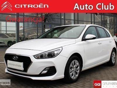 używany Hyundai i30 II 1.4 MPI 100KM Classic + Business Salon PL Gwarancja FV 23%