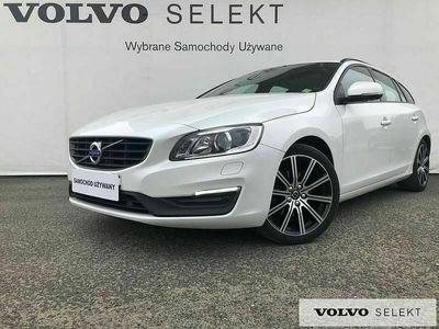 używany Volvo V60 D4 Drive-E Kinetic aut