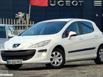 używany Peugeot 308 I Bezwypadkowy 1 Właściciel Klima