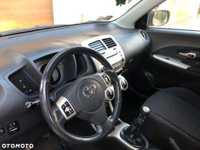 używany Toyota Urban Cruiser