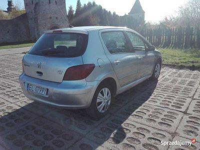 używany Peugeot 307 2.0 HDI 2004rok