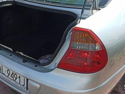 używany Chrysler 300M WART UWAGI!!!