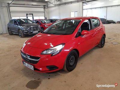 używany Opel Corsa 1,4 90KM + LPG fabryczny, Salon Polska