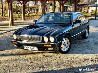 używany Jaguar XJ6 XJ SovereignX300 4,0 od kolekcjonera