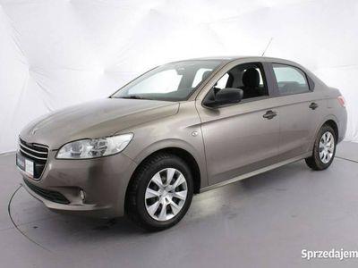używany Peugeot 301 1.2dm 72KM 2013r. 52 850km
