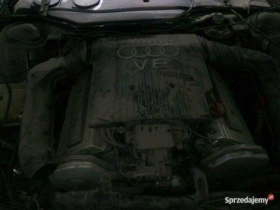 używany Audi V8