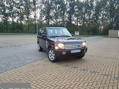 używany Land Rover Range Rover 2.9dm 177KM 2003r. 360 000km