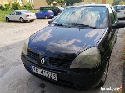 używany Renault Clio 2004r